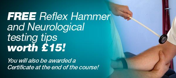 Reflex-hammer-offer