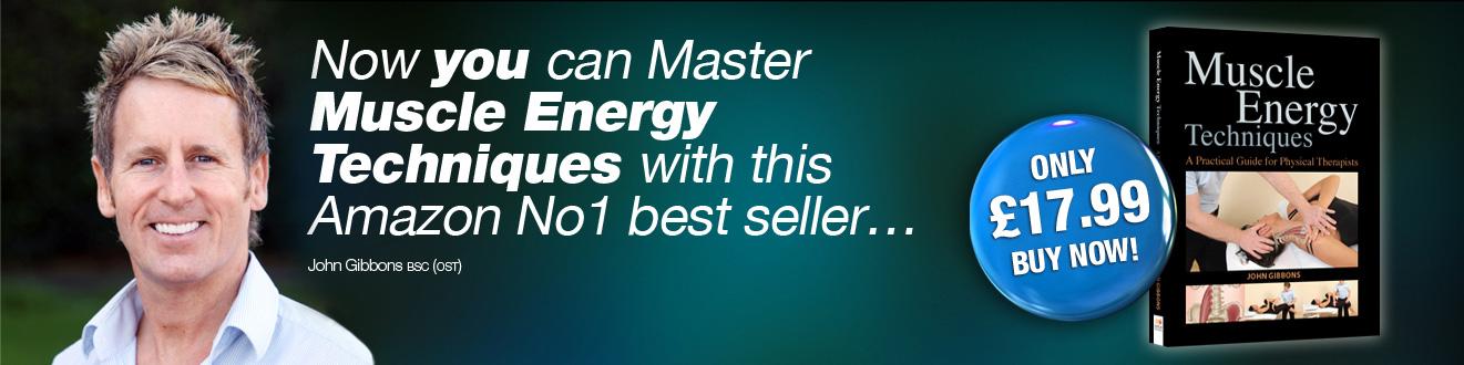 Muscle Energy techniques, john gibbons bodymaster